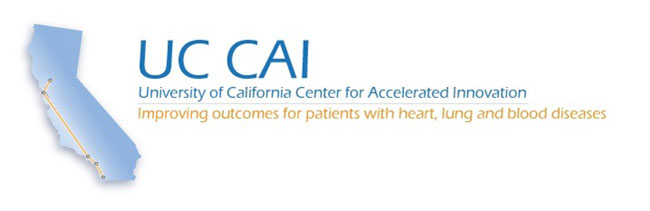 University of California - Center for Accelerated Innovation